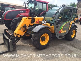 2012 Dieci Agri-Farmer 26.6 Turbo