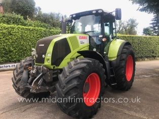 Mid Antrim Tractors | Used Tractors, Plant and Machinery